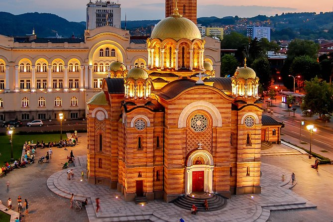 6 Day Cultural Visit of Bosnia and Herzegovina