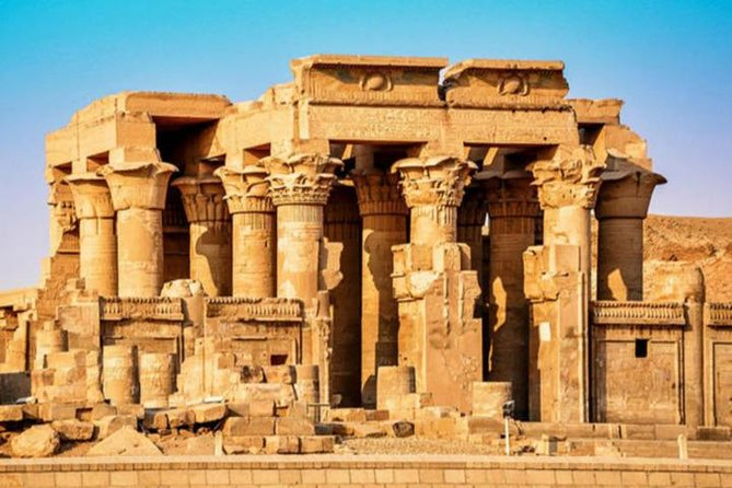Visit Edfu, Kom Ombo Temples From Luxor photo 1