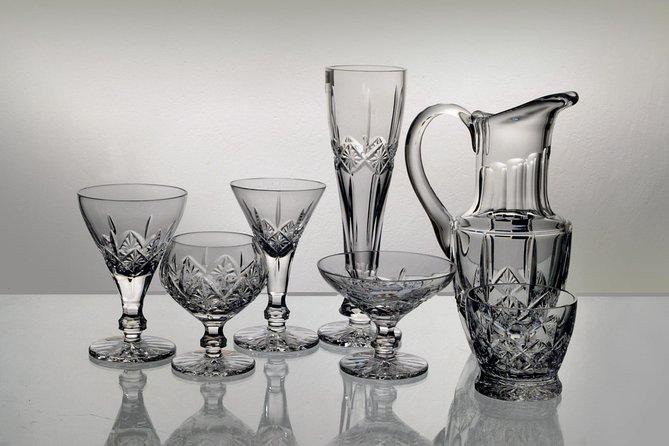 Glass Factory Nizbor
