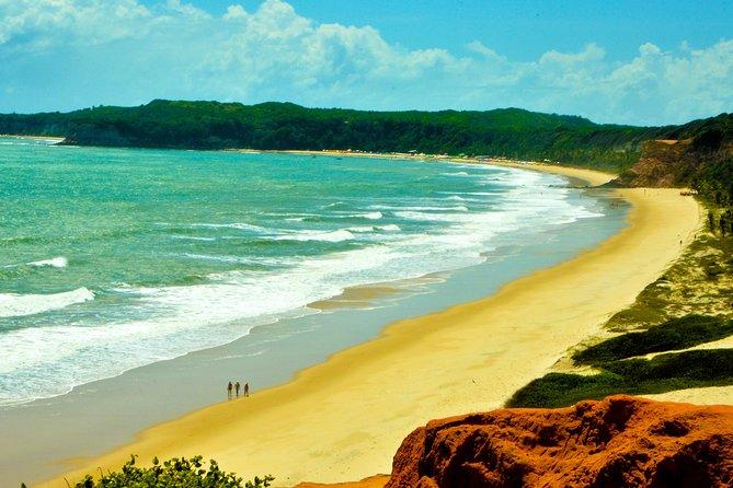 Excursão de 1 dia para Praia de Pipa/RN - Saindo de Natal/RN