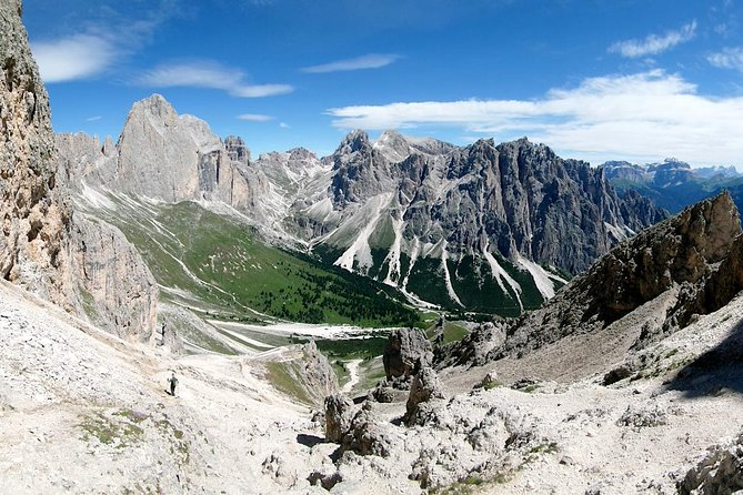 Hike the Dolomites - One day private excursion nearby Bolzano