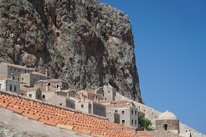 Medieval Greece: Nafplion and Monemvasia Private Tour from Athens photo 14