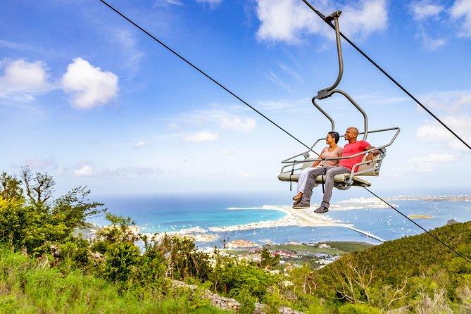 Sky Explorer and Sentry Hill Zip Line Adventure