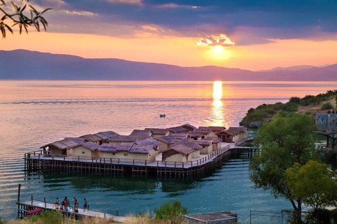 Ohrid Pogradec (Albania) tour