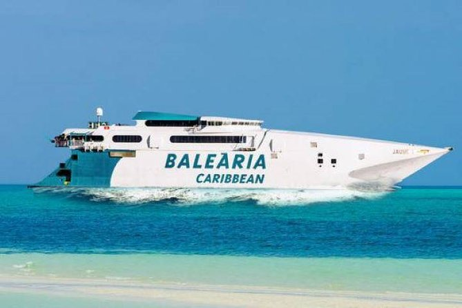 Freeport Day Cruise from Fort Lauderdale with Transportation