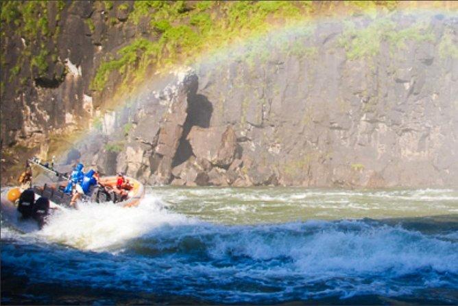 Macuco Boat Safari