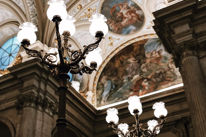 Skip-the-line Palacio Real de Madrid & The Old City Guided Tour - Private Tour photo 15