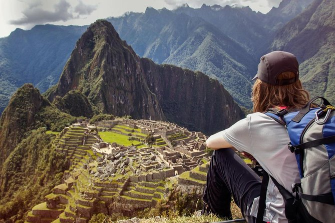 Shore Excursion: 3-Day Machu Picchu from Salaverry Port