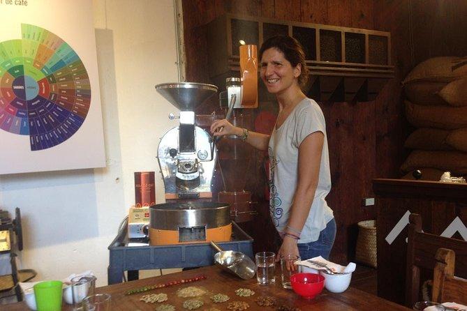 Los Colores del Café en las Fincas de Coatepec