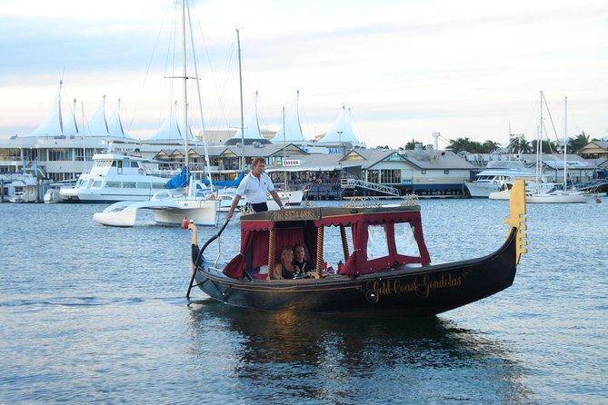 Exclusive Gondola Lunch Cruise