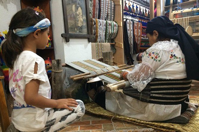 Otavalo Market Private Day Trip