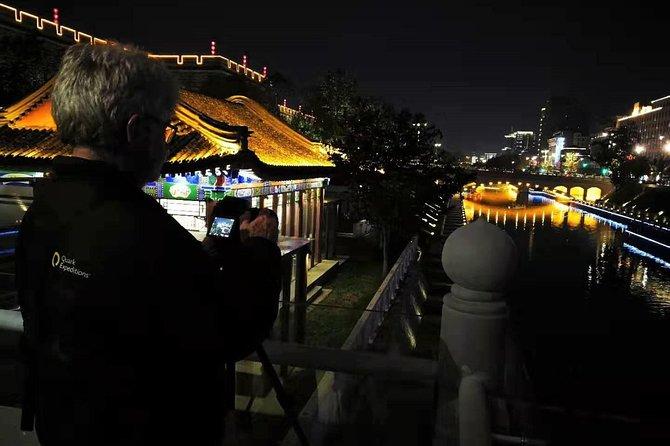 4-Hour Xi'an Photography Night Tour