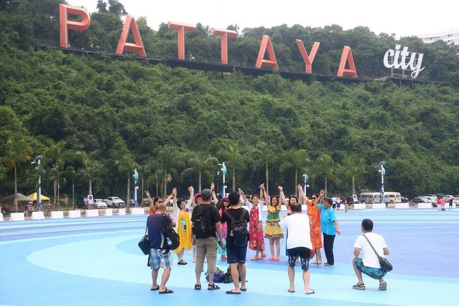 Amazing Pattaya Experience Tour