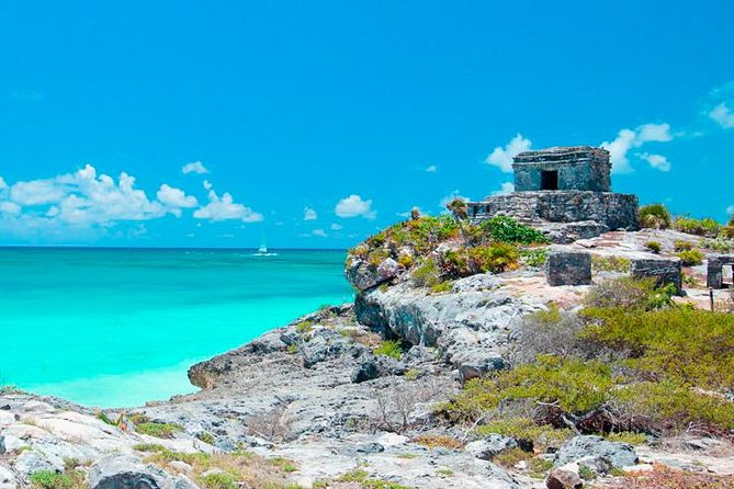 Best Tour to Tulum, Coba, Cenote and Playa Del Carmen
