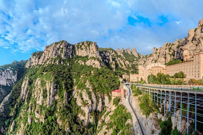 Barcelona & Montserrat: ultimate small-group tour with pickup and skip-the-lines photo 18