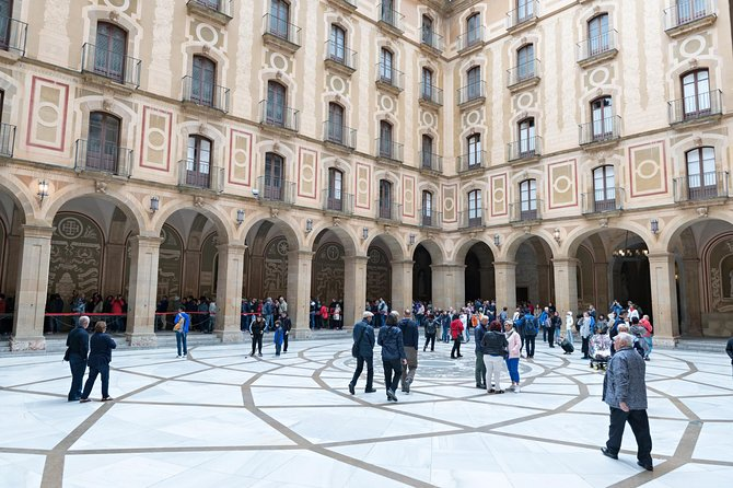 Barcelona & Montserrat: ultimate small-group tour with pickup and skip-the-lines photo 16
