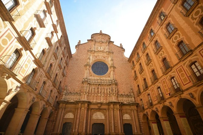 Barcelona & Montserrat: ultimate small-group tour with pickup and skip-the-lines photo 7