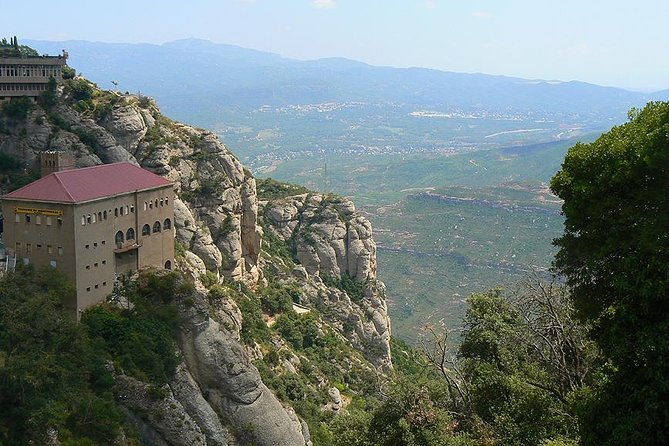 Barcelona & Montserrat: ultimate small-group tour with pickup and skip-the-lines photo 15