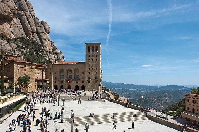 Barcelona & Montserrat: ultimate small-group tour with pickup and skip-the-lines photo 12