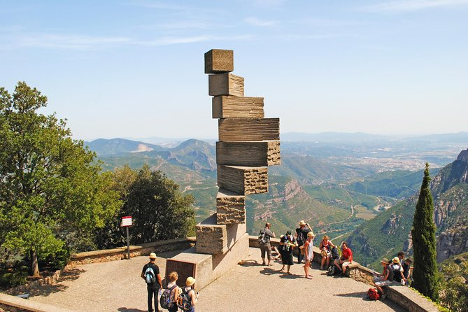 Barcelona & Montserrat: ultimate small-group tour with pickup and skip-the-lines photo 22