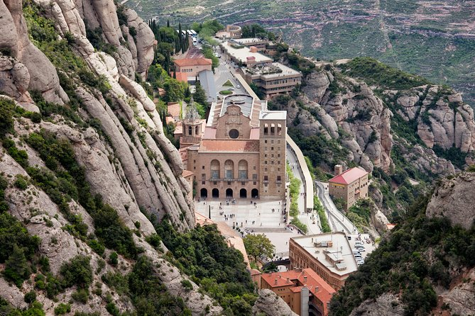 Barcelona & Montserrat: ultimate small-group tour with pickup and skip-the-lines photo 13
