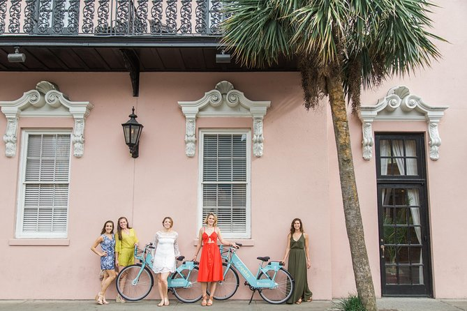 60 Minute Private Vacation Photography Session with Photographer in Charleston photo 3