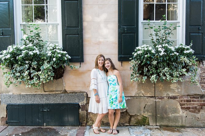 60 Minute Private Vacation Photography Session with Photographer in Charleston photo 6