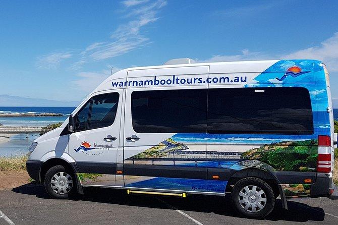 - Gran Carretera Oceanica, AUSTRALIA