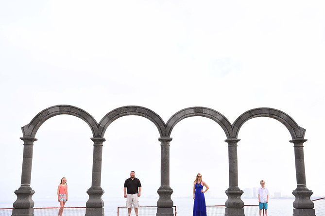 120-Minute Private Photography Session in Puerto Vallarta