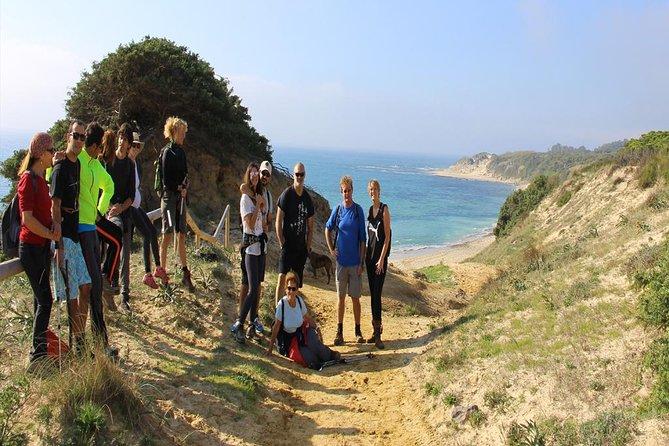 Hiking Holiday Costa de la Luz Spain