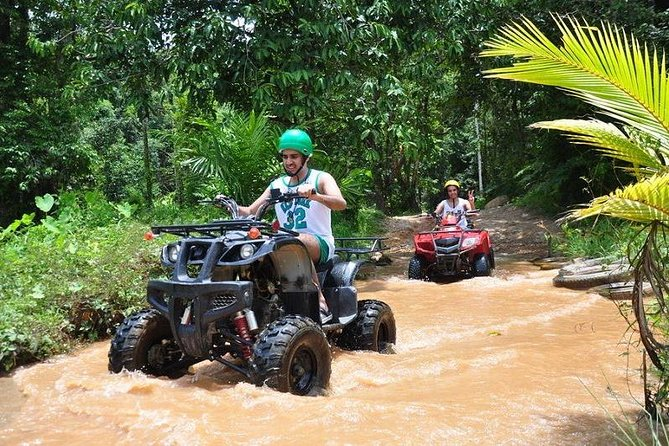 Phuket ATV Bike Adventure 2 hours photo 2