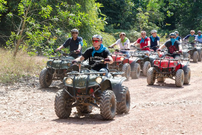 Phuket ATV Bike Adventure 2 hours photo 9