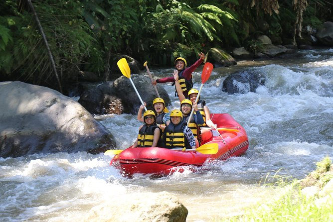 Bali White Water Rafting All Inclusive With Transportation and Lunch photo 45