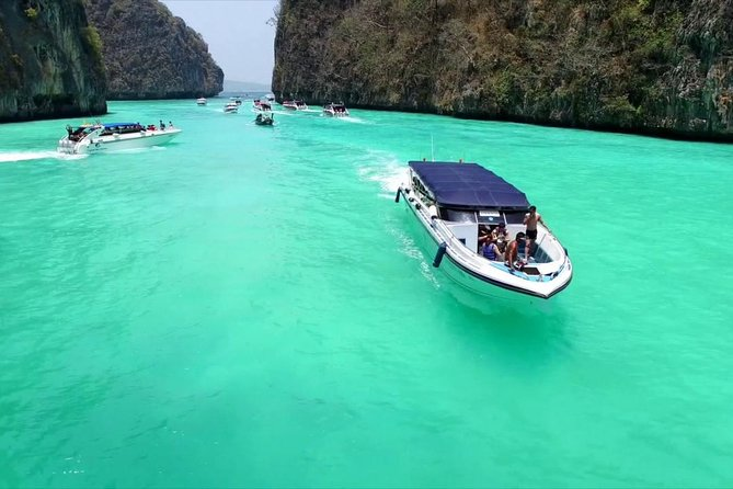Phi Phi Island Tour by Big Boat (JOIN TOUR) photo 6