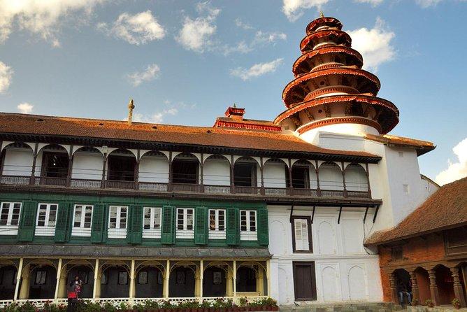 Kathmandu World Heritage Sites with Pharping and Dakshinkali Tour