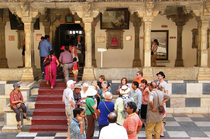 Best Golden Triangle with Royal Rajasthan private tour
