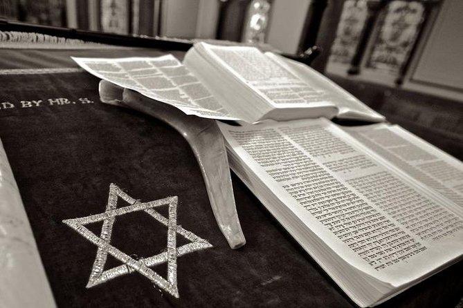 Jewish Heritage Tour