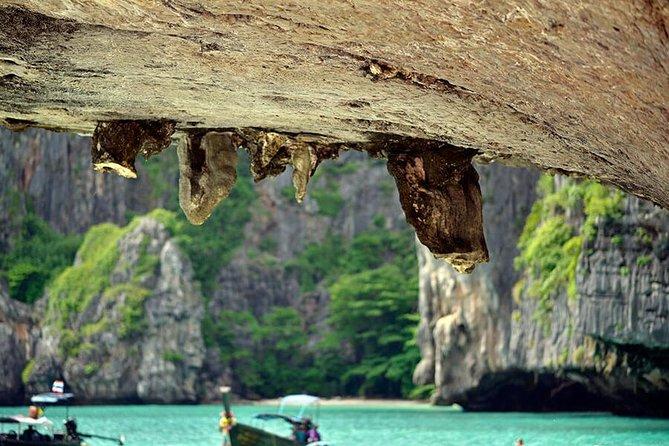 Phi Phi Sunrise Premium Tour by Speed Boat