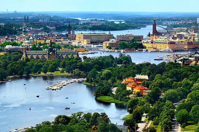 Must See Stockholm With A Local: Private & Personalized
