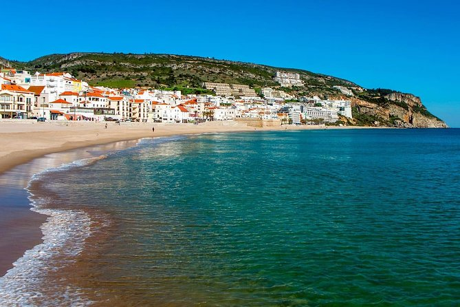 Arrábida and Sesimbra Full Day - Private Tour from Lisbon photo 3
