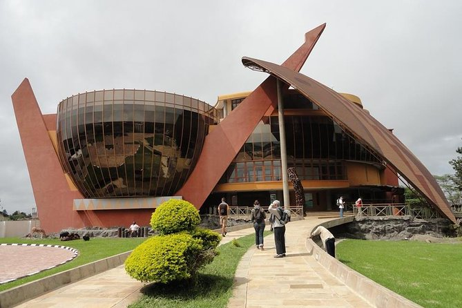 Arusha Sightseeing Tour