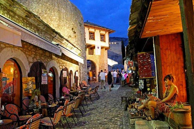 4 Day Ancient Secrets of Bosnia and Herzegovina