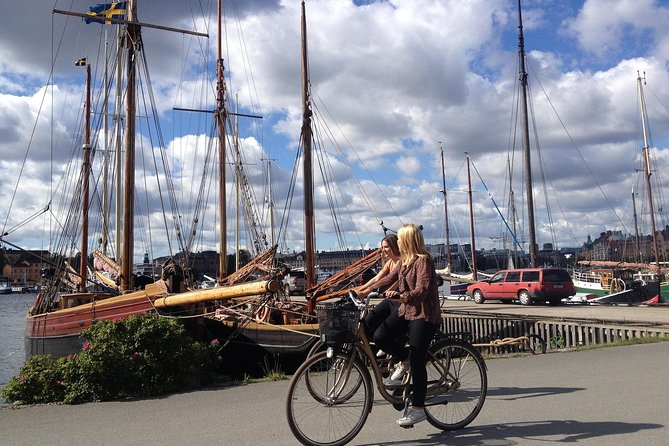 Stockholm Shore Excursion with a Local: 100% Personalized & Private