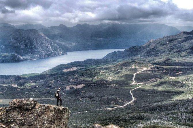 Colorado Hill Trekking Tour from San Martin de los Andes