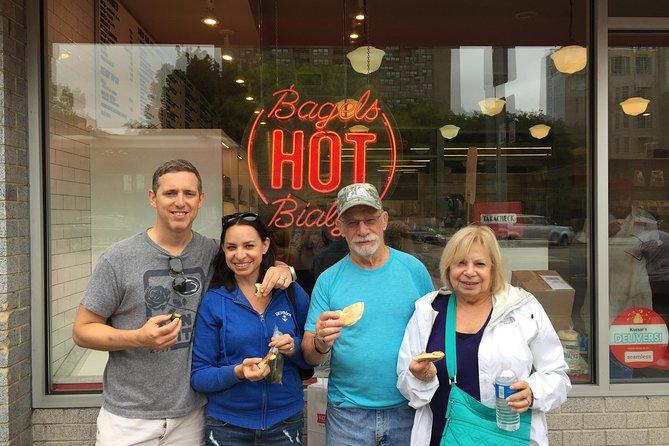 Lower East Side Eats Food Tour