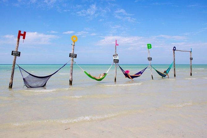 Discover Amazing Isla Holbox Tour - Departure from Cancún