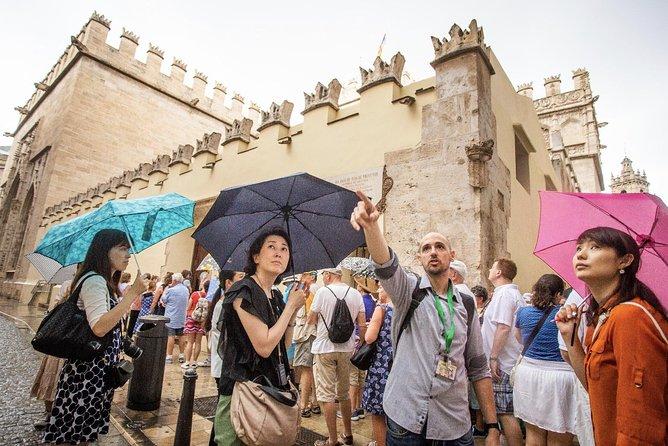 Valencia Private Japanese Tour + Traditional Paella