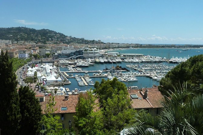 Cannes Like a Local: Customized Private Tour
