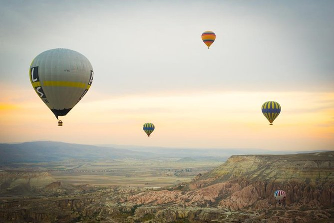 2 Day Cappadocia Tour From Istanbul by Bus