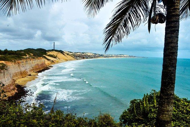 Excursão de 1 dia para o Litoral Sul com Lagoa/RN - Saindo de Natal/RN